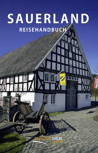 Sauerland-Reisehandbuch