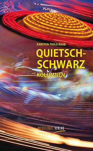 Quietschschwarz -klein