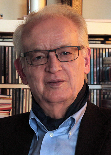 Mathias Knoll